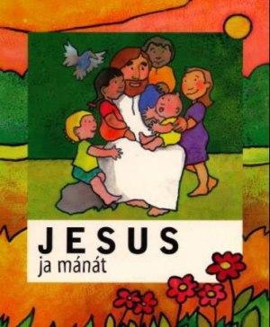 Jesus ja mánát
