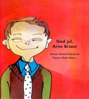 God jul, Arne Brian!