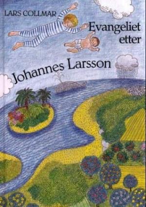 Evangeliet etter Johannes Larsson