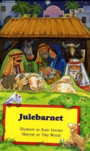 Julebarnet