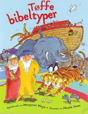 Tøffe bibeltyper