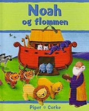 Noah og flommen