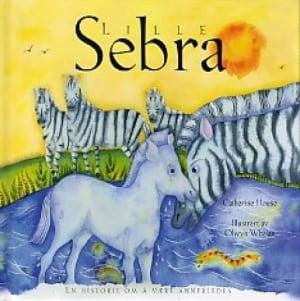 Lille Sebra