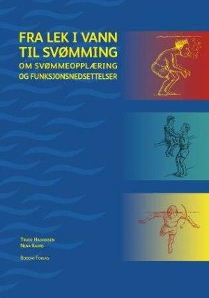 Fra lek i vann til svømming