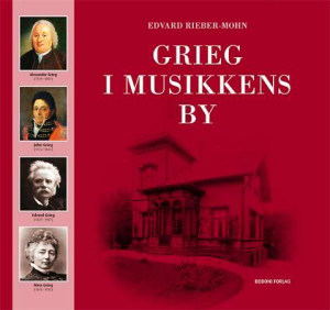 Grieg i musikkens by