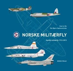 Norske militærfly