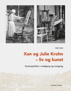 Xan og Julie Krohn