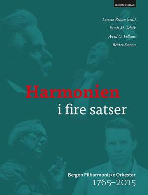 Harmonien i fire satser