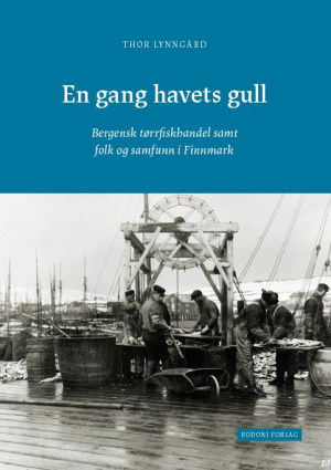 En gang havets gull