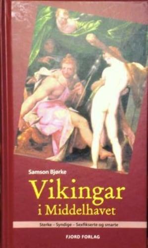 Vikingar i Middelhavet