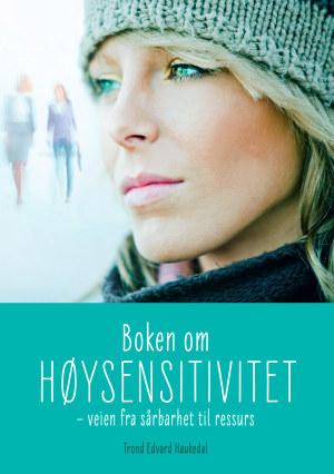 Boken om høysensitivitet