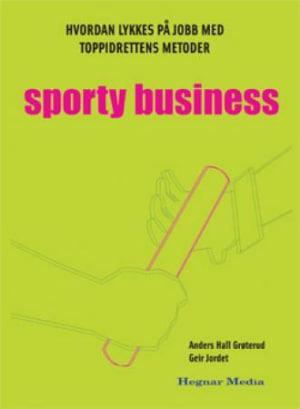 Sporty business