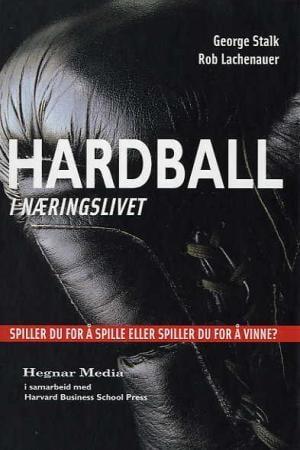 Hardball i næringslivet