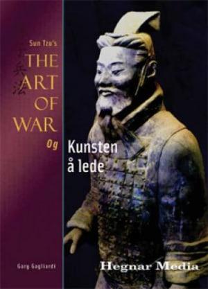 Sun Tzus The art of war og kunsten å lede