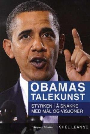 Obamas talekunst