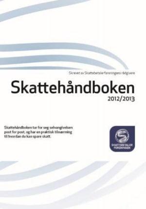 Skattehåndboken 2012/2013