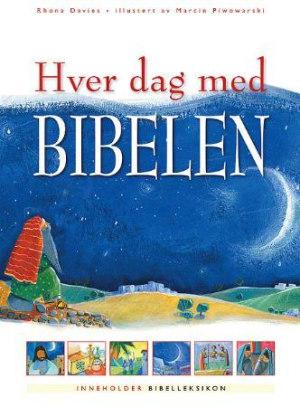 Hver dag med Bibelen
