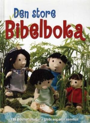 Den store bibelboka