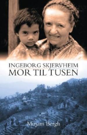 Ingeborg Skjervheim