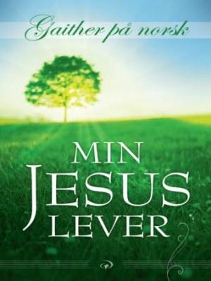 Min Jesus lever
