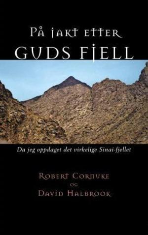 På jakt etter Guds fjell