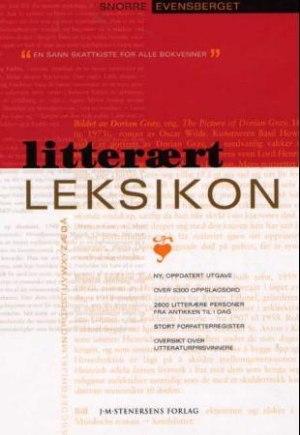 Litterært leksikon