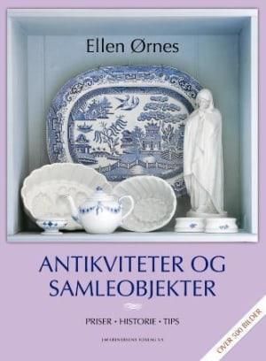 Antikviteter og samleobjekter