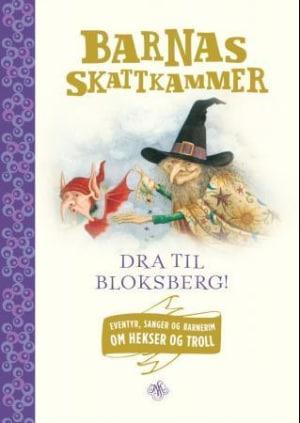 Dra til Bloksberg!