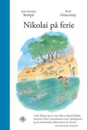 Nikolai på ferie
