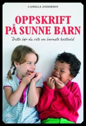 Oppskrift på sunne barn