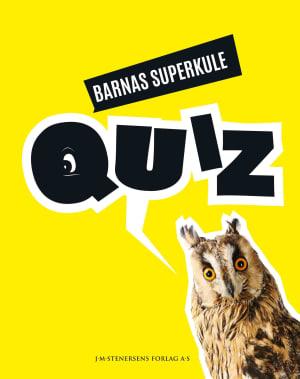 Barnas superkule quiz