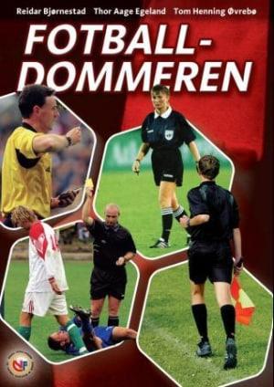 Fotballdommeren