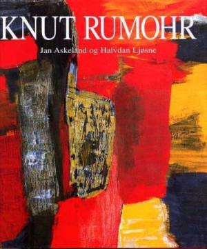 Knut Rumohr