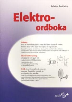 Elektroordboka