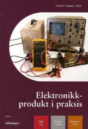 Elektronikkprodukt i praksis
