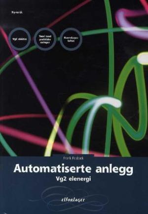 Automatiserte anlegg