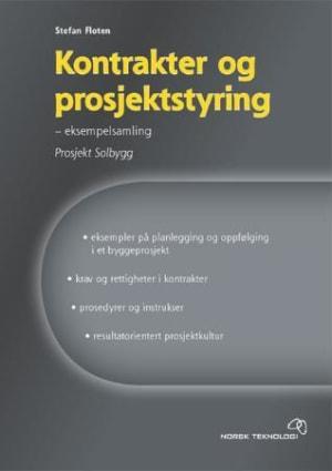 Kontrakt- og prosjektstyring