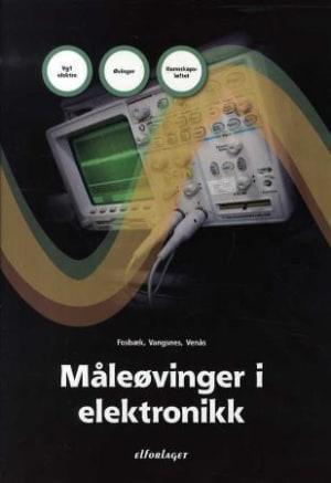 Måleøvinger i elektronikk