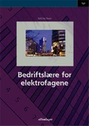 Bedriftslære for elektrofagene