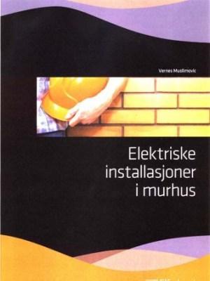 Elektriske installasjoner i murhus