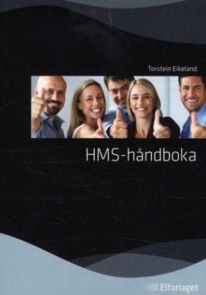 HMS-håndboka for montøren