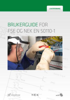 Brukerguide for FSE og NEK EN 50110-1
