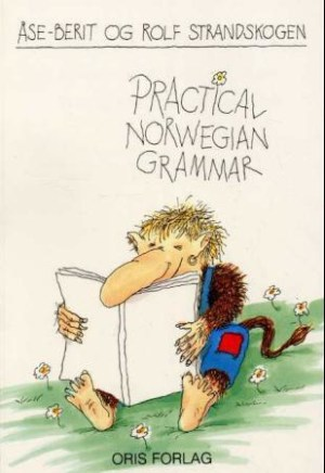 Practical Norwegian grammar