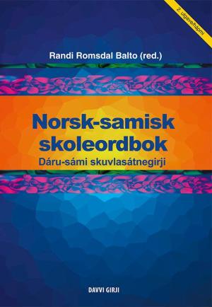 Norsk-samisk skoleordbok = Dáru-sámi skuvlasátnegirji