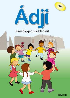 Ádji. Sámediggebudaldeamit. 30 tekst- og billedkort
