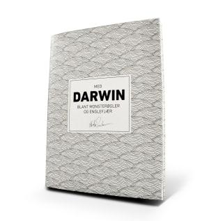 Med Darwin blant monsterøgler og englefjær
