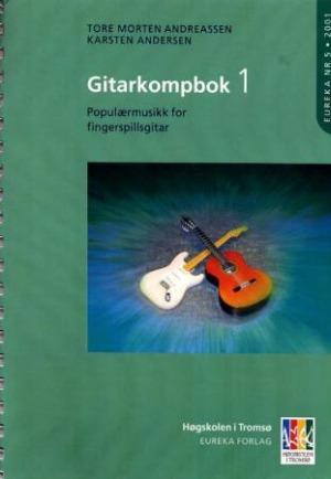 Gitarkompbok 1