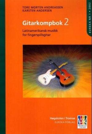 Gitarkompbok 2