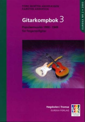 Gitarkompbok 3