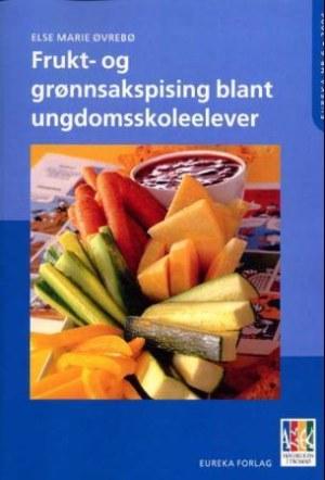 Frukt- og grønnsakspising blant ungdomsskoleelever